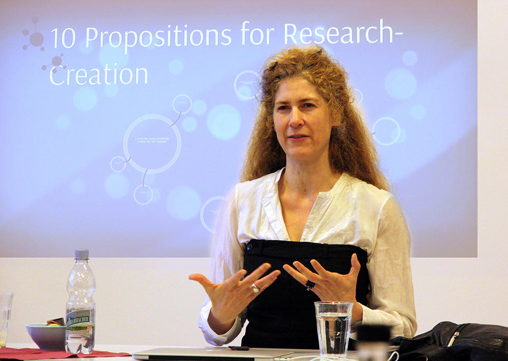 Cooperations with research institutions