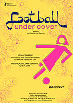 """Football Under Cover"""