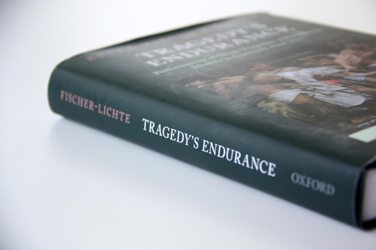 Tragedy's Endurance / Oxford University Press Books