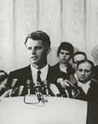 Robert F. Kennedy -  Ehrenpromotion am 26.06.1964