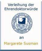 Margarete Susman - Ehrenpromotion am 30.06.1959