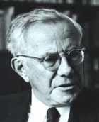 Paul Tillich - Ehrenpromotion am 25.06.1956