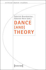 Dance (and) theory