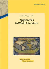Approaches to World Literature