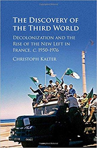 Buchcover Kalter - The Discovery of the Third World