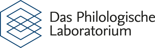 Philologisches Laboratorium