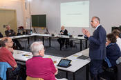 2016-05-26_FU-Berlin Italienzentrum - Workshop - Bassani_(C)_Reiner Freese_0417