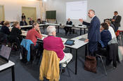 2016-05-26_FU-Berlin Italienzentrum - Workshop - Bassani_(C)_Reiner Freese_0418