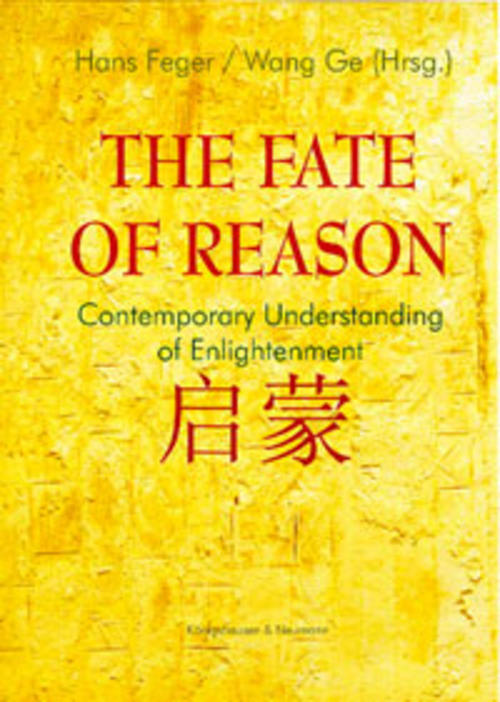 The Fate Of Reason. Contemporary Understanding of Enlightenment