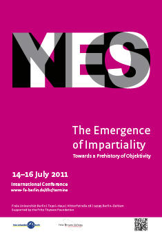 Poster Impartiality