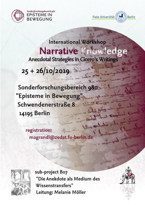 Narrative Knowledge Flyer