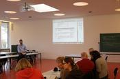 Workshop Spanisch I