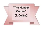 The Hunger Games - Titel